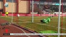 Kastamonuspor 1-2 Galatasaray Maç Özeti HD Kalite (Highlights) 23.12.2015