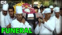 Funeral Of Vindu Dara Singh's Mother