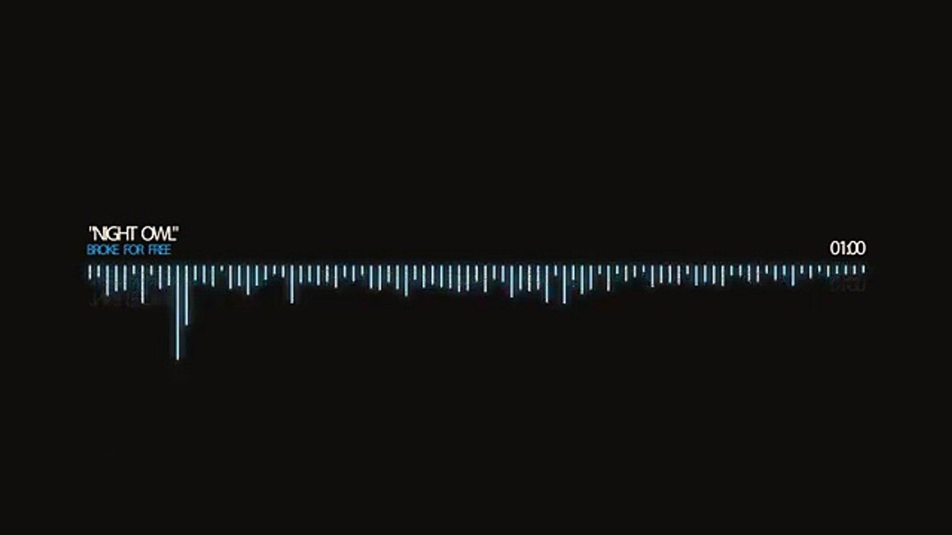 Broke For Free   Night Owl Free Music Download Creative commons Music (World Music 720p)