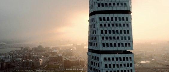 Malmö- Det börjar här