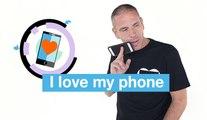 I Love My Phone #6 : Medi Sadoun