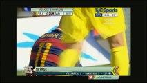Especial: Los penales inventados al Barcelona