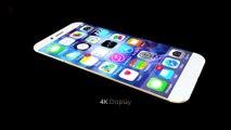 iPhone 7 - trailer alléchant pour la version Pro