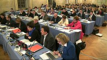 Didier Martin Budget 2016 Conseil municipal de Dijon 21032016