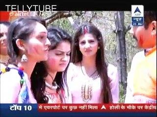 Saas Bahu Aur Saazish 23rd March 2016 Part 2 Saath Nibhaana Saathiya, Thapki Pyaar Ki