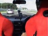 Track Time Japanse Autosport Festival 2009 Sessie 1 Deel 1