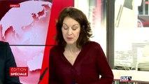 Revue de presse au lendemain des attentats de Bruxelles