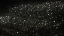 L'hommage d'Adèle aux victimes des attentats de Bruxelles pendant son concert
