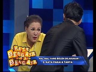 Kata Bergaya - Episode 19 - Yama Carlos vs. Mpok Atiek
