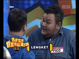Kata Bergaya - Episode 17 - Ari Kriting vs. Bintang Timur