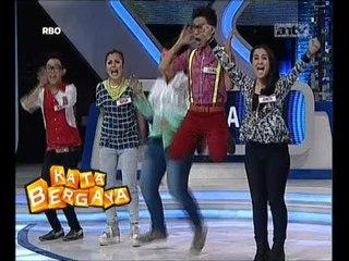 Kata Bergaya - Episode 14 - Bahar vs. Dragon Boyz