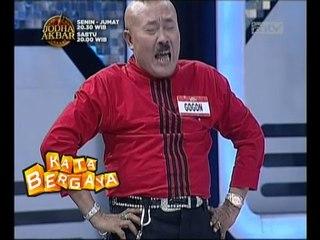 Kata Bergaya - Episode 28 - Episode Gogon vs. Tatang