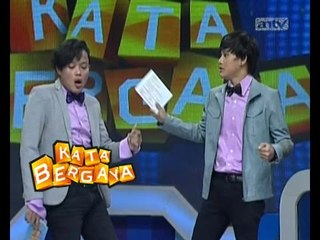 Seru-seruan Bareng Sule & Kiki di Kata Bergaya! - PROMO