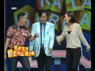 Kata Bergaya - Episode 13 - Irfan Hakim vs. Jennifer