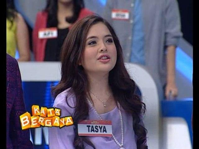 Kata Bergaya - Episode 05 - Tasya Kamila vs. Tina Toon