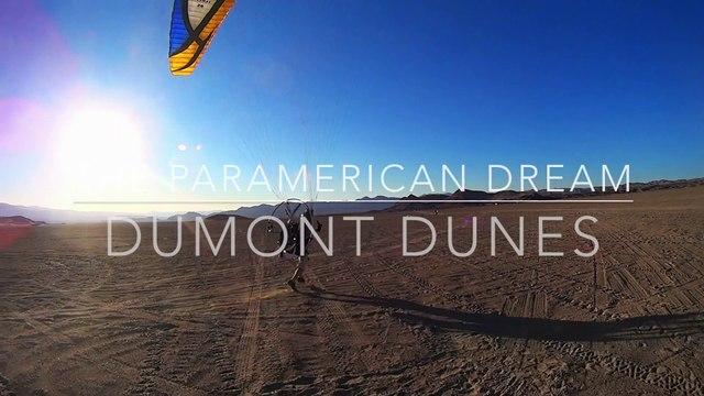 DUMONT DUNES (2013)