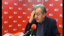 Alain Finkielkraut & Elisabeth Levy sur RCJ
