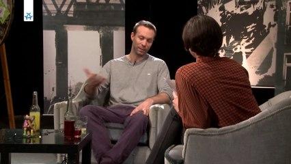 Berlin Metanoia | Regisseur Erik Schmitt INTERVIEW