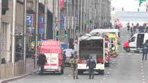 Death toll rises to 34 in Brussels explosions, 200 wounded