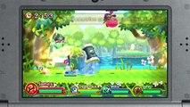 Kirby: Planet Robobot Gameplay Trailer | Nintendo Direct 2016
