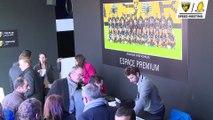 RDV Espace Entreprises - Speed meeting