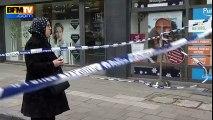 Au lendemain des attentats, Bruxelles devient une capitale déserte