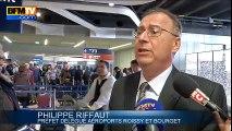 Attentats : la sécurité renforcée dans les transports en France