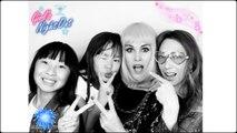 Laeticia Hallyday : Un anniversaire inoubliable avec Laura Smet, Johnny et Nathalie Baye