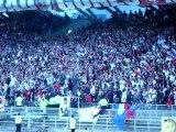 les Bad gones se répondent Olympique Lyonnais lalalalala