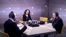 Transversale Société : Surmonter son handicap selon Etienne Hoareau