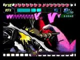 Viewtiful Joe - Rainbow V run by Zemickey (Partie 3 sur 18)