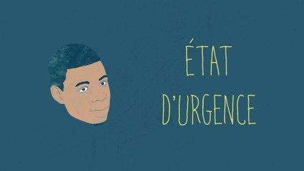 État d'Urgence - Les Éditos du Bondy Blog