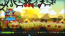 Ch'ti Gamer - [5] - Swords & Soldiers et CastleStorm - PC - Test - FR