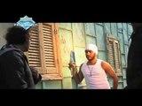 Tamer Hosny - Hoden El Ghareeb (Making)   (تامر حسني - حضن الغريب (كواليس