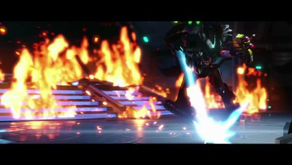 Ratchet & Clank - Story Trailer de Ratchet & Clank