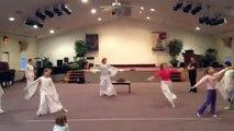 HTS Worship Dancers