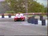 RallyCross  Peugeot 306 4x4 Cosworth V6