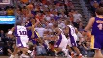 Kobe Bryant's Best Moments in Phoenix