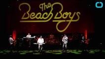 Beach Boys Release Anniversary Album For 'Pet Sounds'