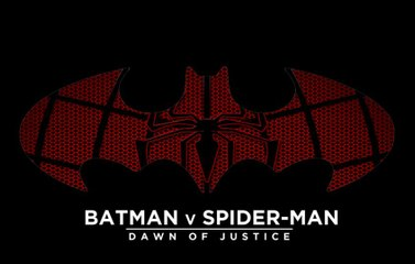 Batman v Spider-Man Trailer