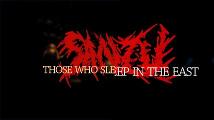 SANZU - Those Who Sleep in the East