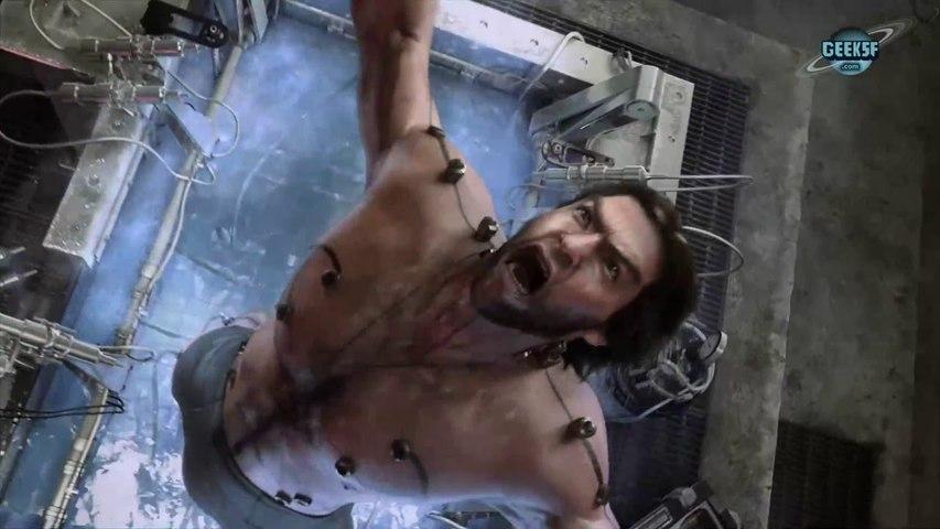 X-Men Origins Wolverine [PS3][720p 60fps][FR] Bande annonce