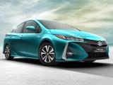 Découvrez la nouvelle Toyota Prius hybride rechargeable