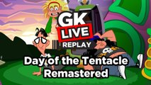 Day of the Tentacle - GK Live : version Remastered