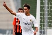 Achraf Hakimi, le Marocain qui séduit au Real Madrid