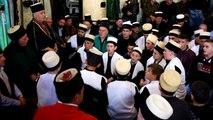 Les derviches du Kosovo célèbrent Norouz