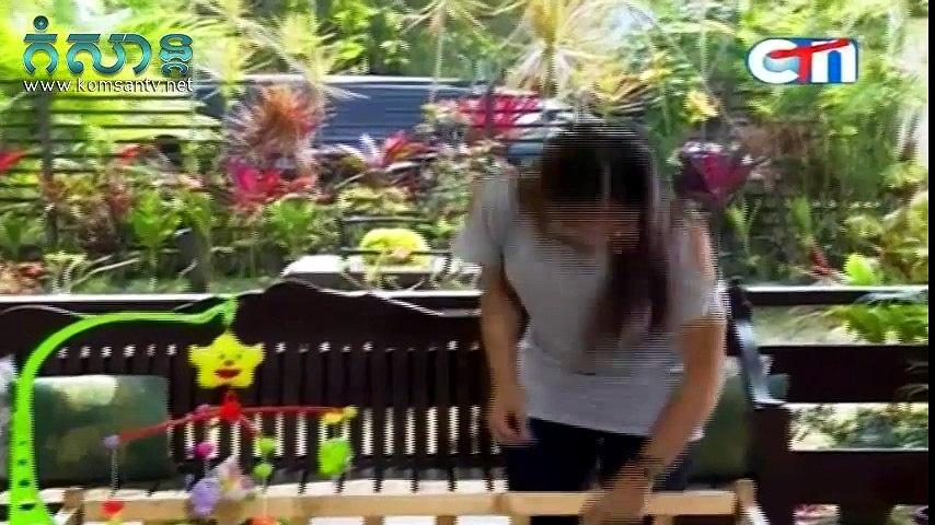 វាសនានាងផូដូរា EP 22 | Veasna Neang Rhodora | Philippine Drama Khmer dubbed | Godialy.com