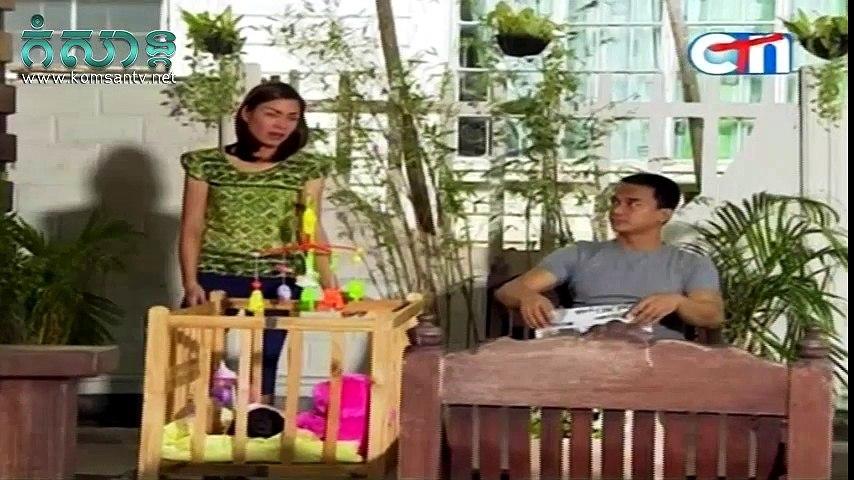 វាសនានាងផូដូរា EP 23   Veasna Neang Rhodora   Philippine Drama Khmer dubbed   Godialy.com