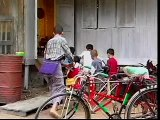 Disinfecting drinking water in Myanmar