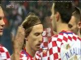 Marcelo Brozović Goal - Croatia 2-0 Israel (International Friendly Match 2016)